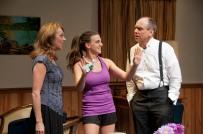 Black Tie - The Adirondack Theatre Festival