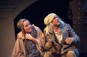 Les MIserables - Theatre Institute at Sage