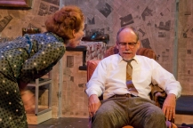 Who's Afraid of Virginia Woolf - Theatre Institute at Sage