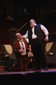 Arsenic and Old Lace-New York State Theatre Institute