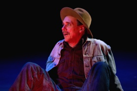 Of Mice and Men - New York State Theatre Institute