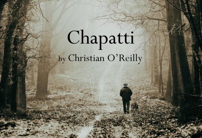 Chapatti 3